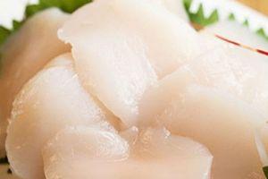 Loạt hải sản giá 'khủng' được nhà giàu Việt mua về ăn năm 2018 khiến ai cũng choáng