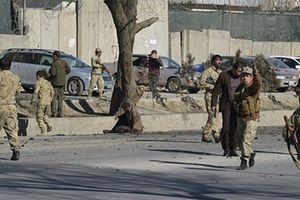 Afghanistan: Nhiều cảnh sát bị sát hại và bắt cóc