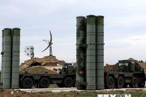 Thổ Nhĩ Kỳ khẳng định không để Mỹ kiểm tra hệ thống S-400 của Nga