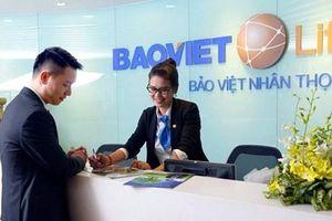 Tập đoàn Bảo Việt báo doanh thu gần 2 tỷ USD trong năm 2018