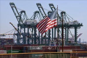 Bộ Thương mại Mỹ sẽ ngừng công bố các số liệu kinh tế khi Chính phủ đóng cửa tạm thời