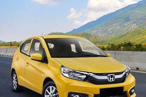 Ô tô cỡ nhỏ Honda Brio sẽ về Việt Nam với giá 'bèo'?