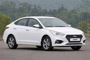 Đánh giá Hyundai Accent 2018: Xe mới hấp dẫn cho người Việt trẻ