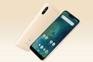 Top 10 smartphone phổ biến nhất năm 2018: Xiaomi áp đảo