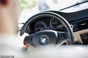 Tài xế điều khiển loại xe nào dễ gây nguy hiểm nhất?