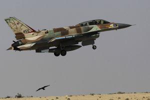 Nga: Israel xâm phạm 'thô thiển' chủ quyền của Syria