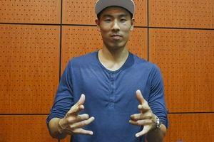 Justin Young: Nếu theo đúng kế hoạch, tôi sẽ thi đấu trong chuyến du đấu tới
