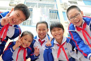 Chính thức ban hành Chương trình Giáo dục phổ thông mới