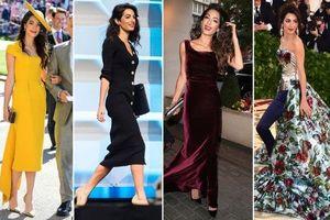 Top 10 ngôi sao nữ có phong cách thời trang đẹp nhất năm 2018 - P1