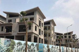 Dự án Khai Sơn City: Phó Thủ tướng 'lệnh' Thanh tra Bộ Kế hoạch và Đầu tư vào cuộc