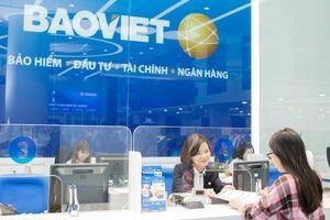 Bảo Việt đạt tổng doanh thu hơn 41.000 tỷ đồng năm 2018