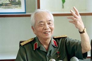 Đại tướng của lòng dân, một vĩ nhân - Nét văn hóa thắm đỏ trong hồn cốt dân tộc