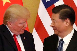 Phái đoàn đàm phán thương mại của Mỹ sắp tới Trung Quốc