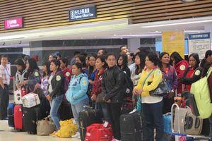 152 du khách nghi bỏ trốn ở Đài Loan: Doanh nghiệp du lịch Việt Nam ảnh hưởng thế nào?