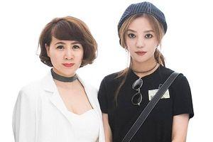'Én nhỏ' Triệu Vy diện đồ 50.000 USD của nhà thiết kế Việt