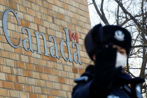 Một công dân Canada sắp bị xét xử ở Trung Quốc