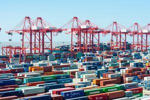 Mỹ - Trung nối lại đàm phán thương mại vào ngày 7-1-2019