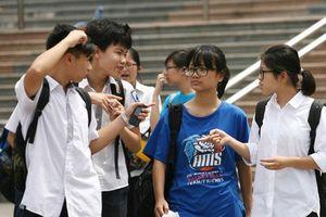 Ôn thi vào 10 tại Hà Nội: Bí quyết học tốt nhóm '6 môn chọn 1'