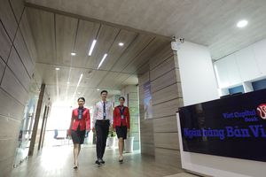 Ngân hàng Bản Việt tuyển dụng 300 thực tập viên tiềm năng
