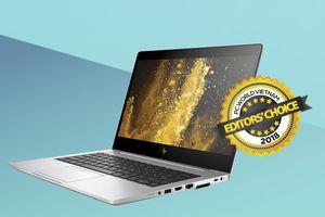 Laptop doanh nhân: HP EliteBook 830 G5