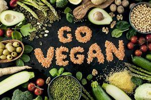 SOS: Nếu cả nhân loại này ăn chay...