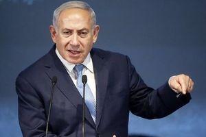 Thủ tướng Israel ca ngợi không quân sau vụ không kích tại Syria