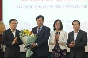Ông Nguyễn Trùng Khánh được bổ nhiệm giữ chức Tổng cục trưởng Tổng cục Du lịch Việt Nam