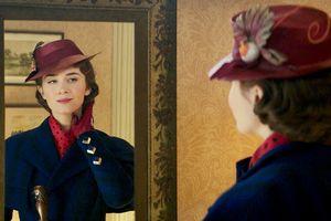 7 điều cần biết về 'Mary Poppins Returns' trước khi ra rạp sau 54 năm