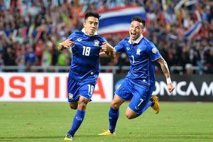 'Messi Thái Lan' đặt mục tiêu lọt vào vòng 16 đội mạnh nhất Asian Cup