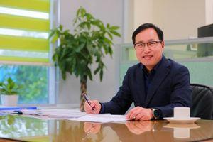 Samsung Việt Nam công bố 2 tổng giám đốc mới