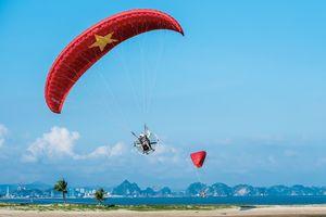Những bức ảnh tuyệt đẹp ở Maldives phiên bản Việt