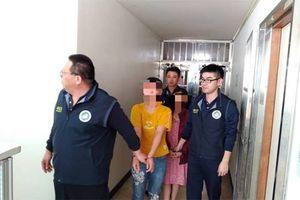 Đài Loan tìm được 17 du khách Việt 'mất tích'