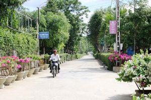 Hà Tĩnh bỏ phiếu công nhận thêm 35 xã đạt chuẩn NTM