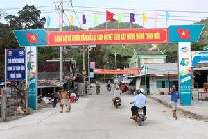 Kiên Giang: Thẩm định 3 xã đạt chuẩn nông thôn mới