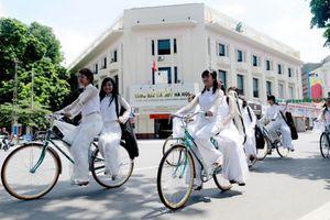 Bình chọn 10 sự kiện văn hóa thể thao Hà Nội 2018