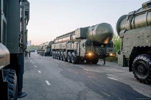 Tên lửa ICBM: Mỹ nói gì khi bị Nga chê lạc hậu?