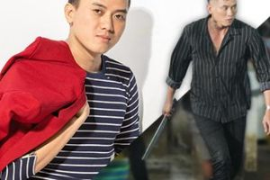 Quách Ngọc Tuyên nói gì về cảnh Bào Ngư mất trong 'Vi Cá tiền truyện'?