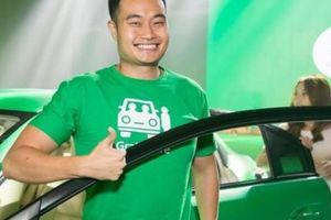 CEO Grab Việt Nam: 'Chúng tôi đang chuẩn bị cho một vụ kiện Vinasun...'