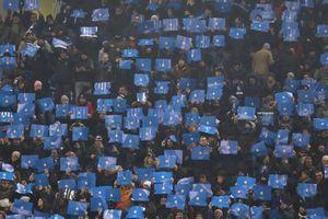 Khán giả thiệt mạng trong trận đấu giữa Inter Milan và Napoli