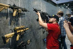 Bạo lực súng đạn học đường - nỗi ám ảnh của nước Mỹ