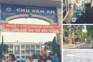 Học sinh tiểu học uống nước Việt Xưa nhiễm khuẩn: Công ty Delta nói gì?