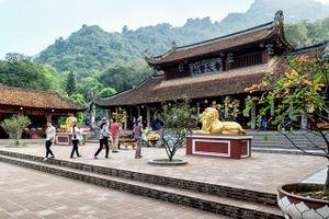 Siêu dự án tâm linh 15.000 tỷ ở chùa Hương: Đã có 3 - 4 dự án tại khu vực được đề xuất