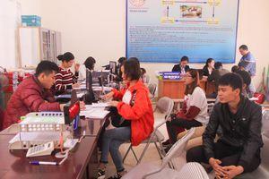 Thị trường việc làm cuối năm tại Nghệ An: Doanh nghiệp cần, người lao động không vội