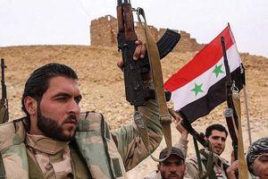 Có phải quân đội Syria đã chiếm được Manbij trước khi có sự hiện diện của quân đội Thổ Nhĩ Kỳ