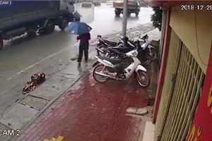 Tai nạn giao thông ở Yên Bái, 2 mẹ con tử vong tại chỗ
