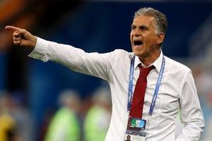 Sau Iraq, tới lượt Iran bất đồng nội bộ trước thềm Asian Cup 2019