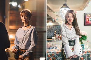 Chi Pu có đủ sang chảnh trở thành Min Ha Ri trong 'She was Pretty' bản Việt?
