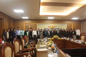 Bộ Giáo dục và Đào tạo - Bộ Tư pháp phối hợp ngày càng thực chất