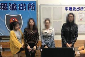 Tin tức 28/12: Tạm giữ 17 người trong vụ du khách Việt bỏ trốn tại Đài Loan