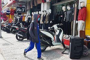 Đà Nẵng: Bức xúc loa 'kẹo kéo' gây ô nhiễm tiếng ồn trên phố thời trang Lê Duẩn